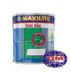 Sơn Maxilite A360 - Sơn Dầu